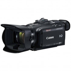 Camera video Canon Legria HF G40 Full HD WiFi Black