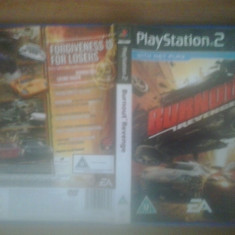 Burnout Revenge - PS2 Playstation