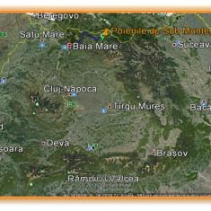 Padure 800ha - Teren de vanzare, 8000000 mp, Teren extravilan