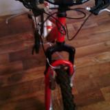 Bicicleta - Mountain Bike, 27.5 inch, Numar viteze: 6