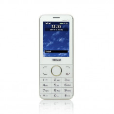 Telefon mobil barphone Freeman 2, 4