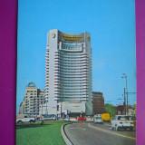 HOPCT 29463 BUCURESTI HOTEL INTERCONTINENTAL /TRAFIC AUTO-NECIRCULATA