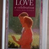 Helen Exley - Love a Celebration - Carte in engleza