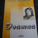 DOAMNA-VICTOR CONSTANTIN - Roman