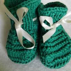 Botosi pentru bebelusi - Botosi copii, Marime: Alta, Culoare: Bej, Roz, Verde