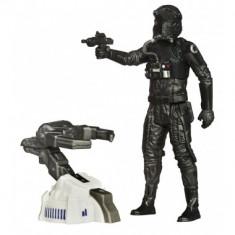 Jungle/Space First Order TIE Fighter Pilot (Episode VII), 10 cm - Figurina Povesti Hasbro
