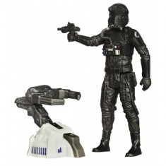 Jungle/Space First Order TIE Fighter Pilot (Episode VII), 10 cm - Figurina Povesti Hasbro