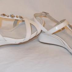Sandale ARA - nr 37 - Sandale dama Ara, Culoare: Din imagine
