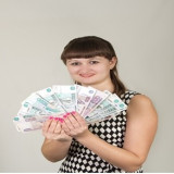 BANI ACASA: NOI AM DAT DEJA EXTRA-BONUS 250 DE DOLARI!