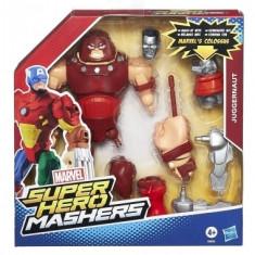 Super Hero Mashers, Juggernaut 15 cm - Figurina Povesti Hasbro