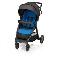 Carucior Sport Copii Baby Design Clever Blue 2017 - Carucior copii Sport