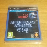 PS3 After house athletes / MOVE obligatoriu - joc original by WADDER - Jocuri PS3 Sony, Sporturi, 3+, Multiplayer