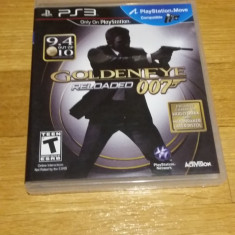 PS3 007 GoldenEye reloaded - joc original by WADDER - Jocuri PS3 Activision, Shooting, 16+, Multiplayer