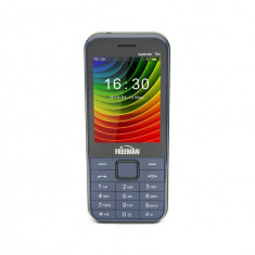 Telefon mobil barphone Freeman 2, 8