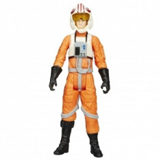 Star Wars Rebels Saga Legends, Luke Skywalker 10 cm Hasbro