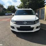 Wolkswagen tiguan 2013, Motorina/Diesel, 210000 km, 2000 cmc
