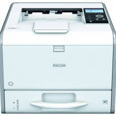 Multifunctionala Ricoh SP 3600DN A4 LED Monocrom USB LAN Alb