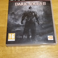 PS3 Dark souls 2 - joc original by WADDER - Jocuri PS3 Namco Bandai Games, Role playing, 16+, Single player