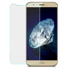 Folie Sticla Securizata Tempered Glass Huawei Ascend G8 - Folie de protectie