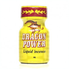 DRAGON POWER ,9ML, AROMA CAMERA ,SIGILAT,RUSH,CALITATE ,PRODUS ORIGINAL