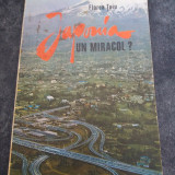 JAPONIA, UN MIRACOL?-FLOREA TUIU - Carte de calatorie