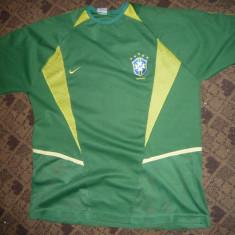 Tricou al Echipei Nationale a Braziliei - Jucator Ronaldinho ,nr.11