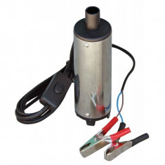 Pompa pentru extragere combustibil autoturisme