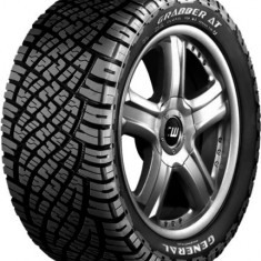 Anvelopa all seasons GENERAL Grabber At XL 225/70 R17 108T - Anvelope All Season