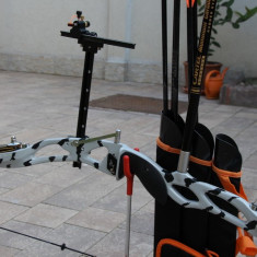 Arc olimpic -cu accesorii- Sebastian Flute Premium LH