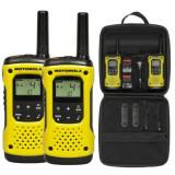 STATIE RADIO WALKIE-TALKIE MOTOROLA TLKR T92 H2O