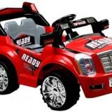 Masinute electrice agrement cu 2 viteze acumulator si telecomanda pentru copii model Offroad HC2288 12V - Masinuta electrica copii