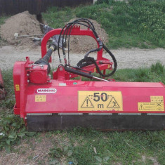 Tocator - Tractor