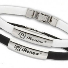 Bratara energetica iRenew