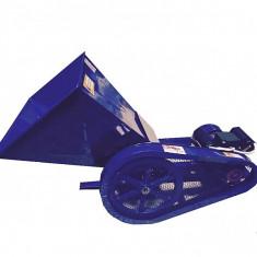 Zdrobitor de struguri cu motor electric 500W Micul Fermier - Zdrobitor struguri