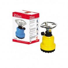 Lampa pentru gatit cu gaz Zilan ZLN4207 - Aragaz/Arzator camping Zilan, Arzator
