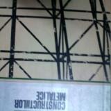 Coles, Georgescu- montarea constructiilor metalice - Carti Constructii