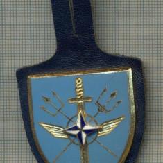 ZET 366 MEDALIE MILITARA - INSEMN DE RECUNOASTERE UNITATE MILITARA NATO
