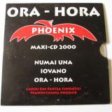 Phoenix, Maxi-CD 2000 albumul Ora-Hora - Muzica Rock Altele