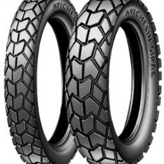 Anvelope Michelin Sirac Rear moto 120/80 R18 62 T - Anvelope moto