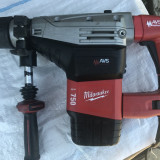 Rotopercutor MILWAUKEE K750S 1550W - Bormasina