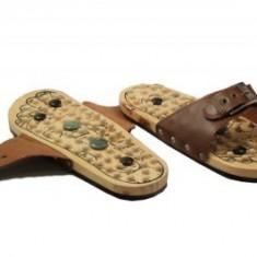 Papuci pentru presopunctura - Incaltaminte ortopedica
