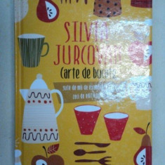 CARTE DE BUCATE de SILVIA JURCOVAN - Carte Retete traditionale romanesti