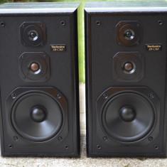 Boxe Technics SB-CS 65, Boxe podea, 81-120W