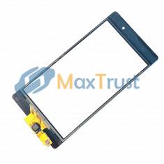 Touchscreen negru Sony Xperia Z2 L50W D6503 D6502 D6543 - Touchscreen telefon mobil