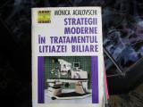 Strategii moderne in tratamentul litiazei biliare, Alta editura