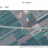 Ferma + Casa + Teren Pecica de vanzare - Teren de vanzare, 1000 mp, Teren intravilan