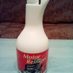 Lichid de curatat motorul Fertan, fabricat in Germania, 1 litru - Solutie curatat motor Auto