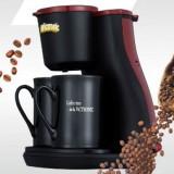 Filtru de cafea cu doua cani Victronic 632 - Cafetiera