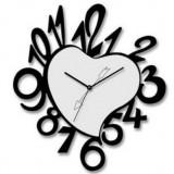 Ceas Decorativ de Perete Jumbo Grunberg KLJ918 - Ceas de perete