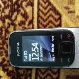 NOKIA 2330 c -2 MADE IN ROMANIA codat Orange Romania telefon de lucru colectie - Telefon Nokia, Argintiu, Nu se aplica, Single SIM, Fara procesor